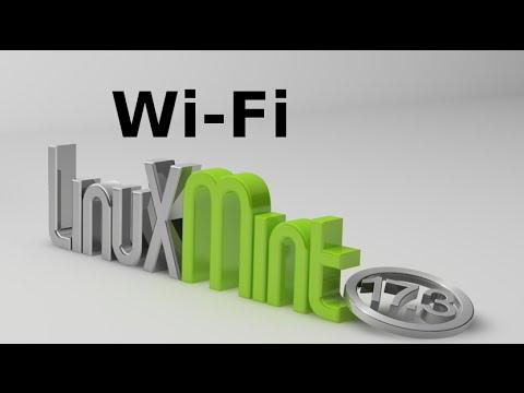 Enable WiFi (Wireless Driver) In Linux Mint 17 3