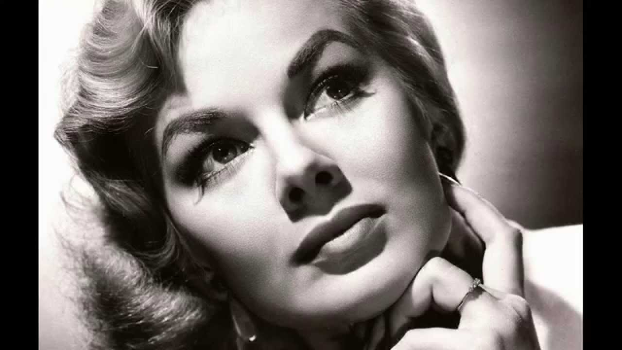 LESLIE PARRISH - Beautiful actress and activist - STAR ...