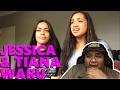 Jessica & Tiana Waru - Tiaho Mai Ra [MUSIC REACTION]