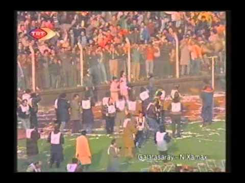 1988 November 9 Galatasaray Turkey 5 Neuchatel Xamax Switzerland 0 Champions Cup