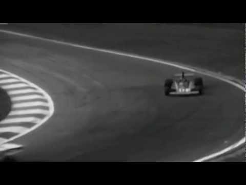 GP Belgique 1974 ORTF