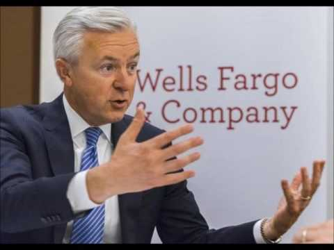 Wells Fargo Update October 2016