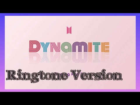 bts---dynamite-ringtone-version||-kpop-ringtone-||-new-bts-song-||-download-link-in-description