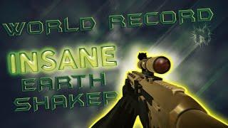 Warface - 17:47 WORLD RECORD Insane EARTH SHAKER