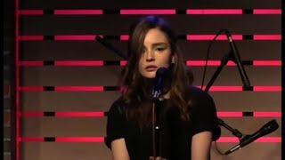 CHVRCHES - Private Performance - Acoustic Session - Full Set
