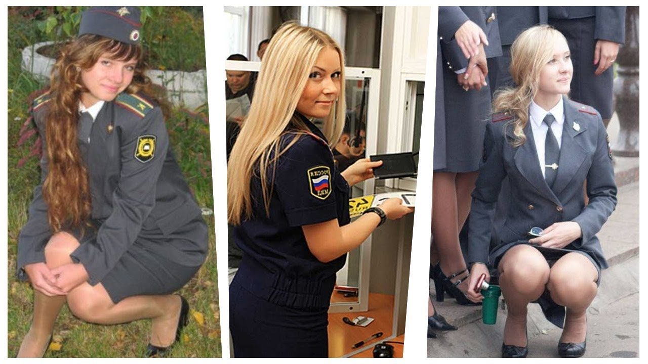 Пышногрудые сотрудницы полиции фото в бикини смотреть онлайн — photo 2