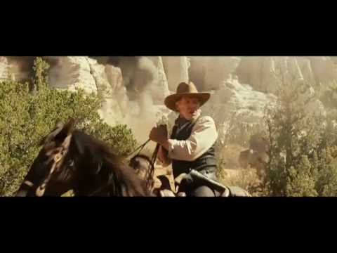 Cowboys e Aliens - Trailer 2