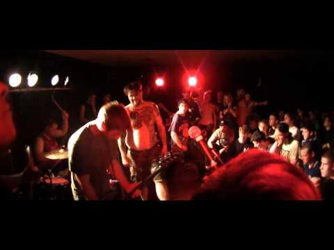 COLD WORLD - 11/04/2012 - Hasselt/Belgium