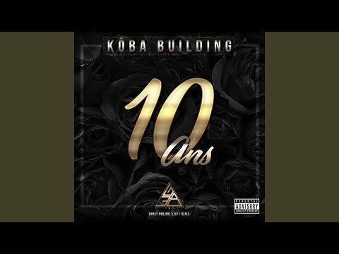 koba building 10 ans