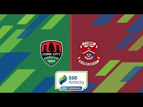 First Division GW1: Cork City 2-1 Cobh Ramblers