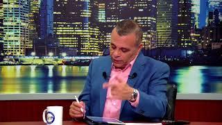 The Bridge Episode 141 Part 2 -  Immigration & Criminal Attorney Ehab Moustafa