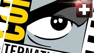 Kino+ #65 | Secret Cinema: Star Wars, Comic Con - Zusammenfassung | #2 |