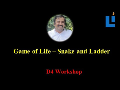 Download Game of Life D4 Workshop #atmadarshana #selfenquiry #vicharamarg #advaita