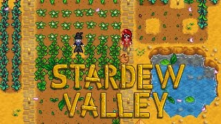 Stardew Valley Tips and Tricks: Farming