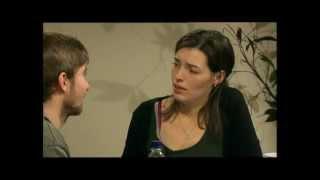 Demoband mit Melanie Maria Mosler und Tom Ohnerast