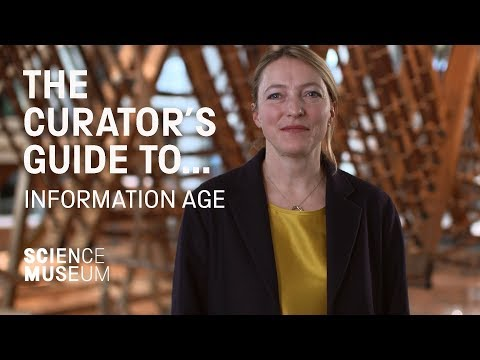 6 Stories celebrating the Information Age