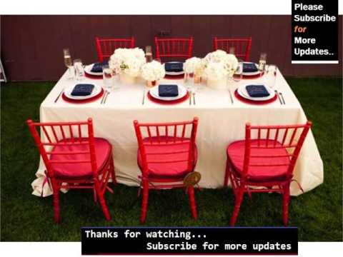 red-&-white-table-decorations---red-color-items