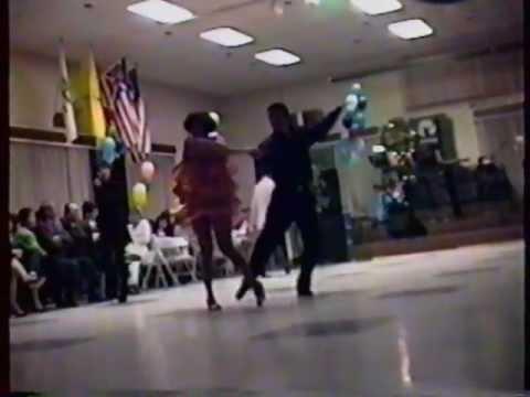 BEBOP - NHAY DU MU DO Dance Party,1995 (Elks Club, VA)