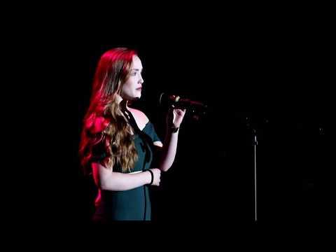 Chagrin Falls High School Orange and Black Revue 2018