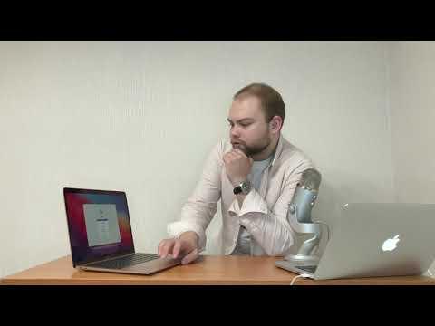 Новый MacBook Air 2020 на M1! Распаковка и первое включение