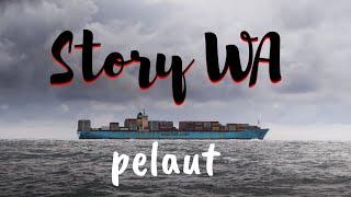 Download Video story wa pelaut baper banget MP3 3GP MP4
