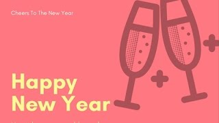 Happy New Year 2017 Beautiful Wishes Quotes Sms Greetings Images Pictures Greeting