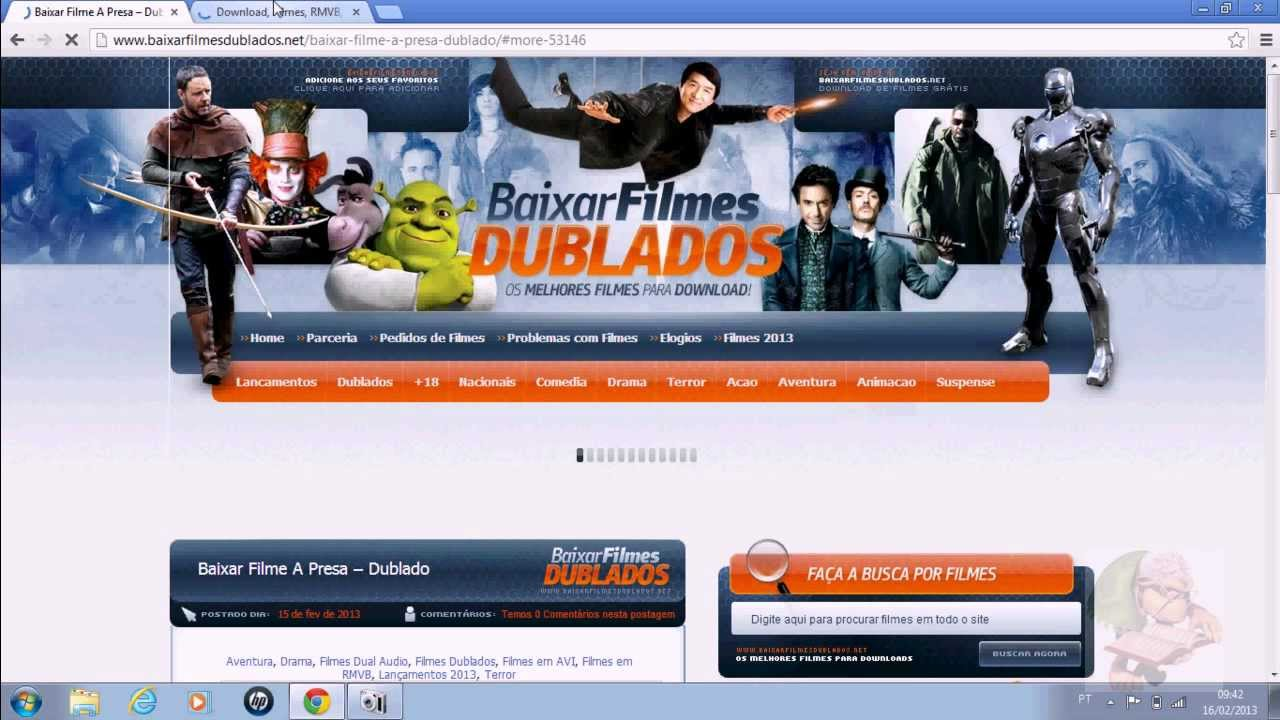 Bobfilmes net – assistir filmes online grátis