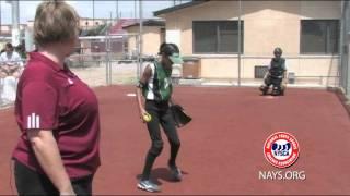 Coaching Youth Softball: Basics of Pitching