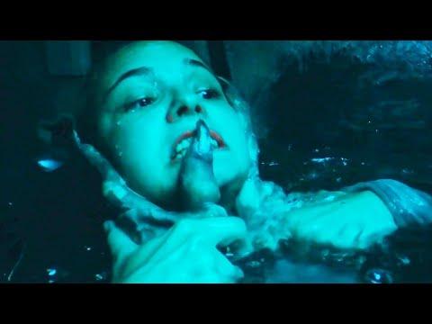 Пиковая дама: Зазеркалье - Русский трейлер (2019)