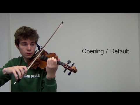 Iphone Ringtones On Violin