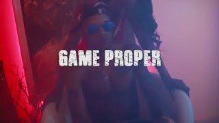 Rich Boy - Game Proper (Official Music Video)