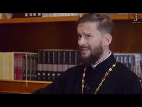 Отношения ребенка с Богом. Интервью с иеромонахом Геннадием (Войтишко)