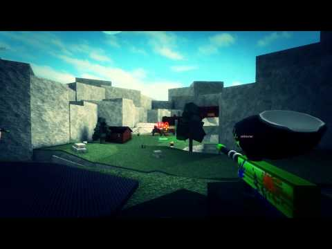 [Roblox] Mad Paintball Sniper Streak - YouTube |Mad Paintball Sniper