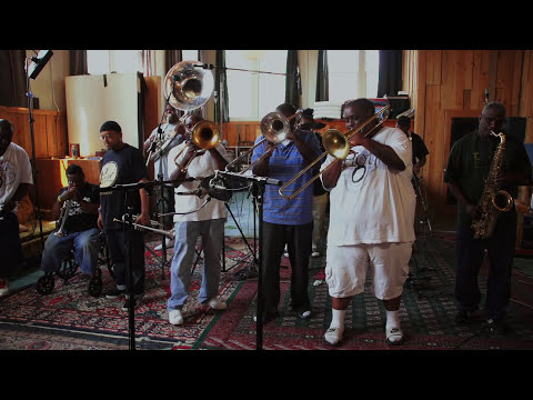 Hot 8 Brass Band - Overcoming Adversity Through Music