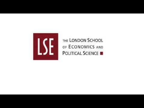 Dr. Klein's talk at the London School of Economics