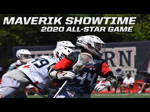 2018 Maverik time  2020 AllStar Game Highlights