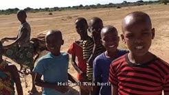 Jarkko Korhonen - Lähetyslentotyö Tansaniassa