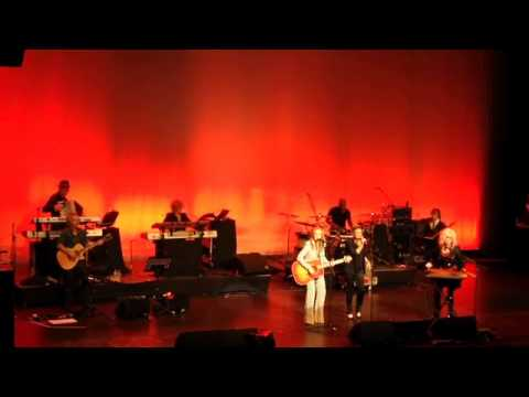 cyndi lauper, patty griffin & natalie maines - truth no. 2 [live]