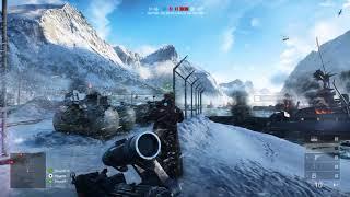 Battlefield V @ EA Play 2018 Parte 2