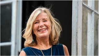 Selbstbewusst willensstark herzlich Jutta Speidel wird 65