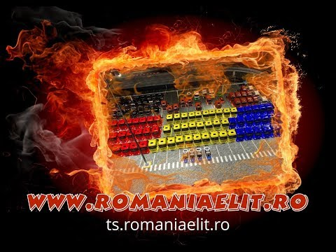 ETS 2 - ROMANIAELIT A ORGANIZAT PRIMUL CONVOI INTERCONTINENTAL