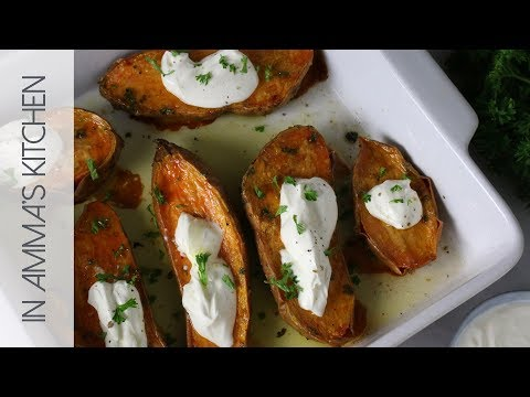 how-to-make-oven-roasted-sweet-potatoes