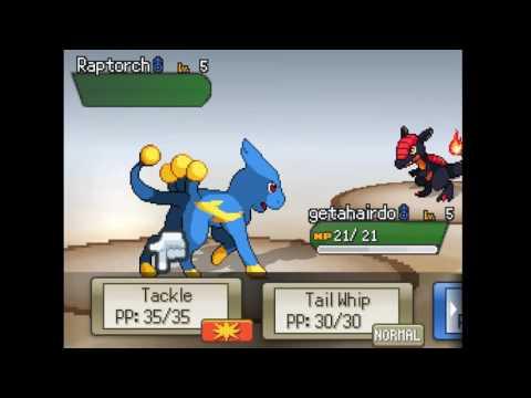 Pokemon Uranium: My Worst Mistake Ep. 1