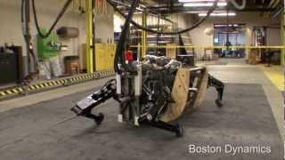 Repeat youtube video Robot Evolution