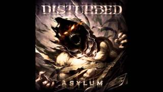 The Animal by Disturbed [OFFICIAL SONG]
