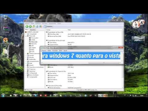 Driver De áudio Para A Placa Mãe Asus P5VD2-MX Windows 7 E Vista