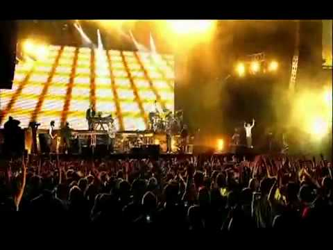 Linkin Park-Feat Jay Z-Road To Revolution-Numb/Encore and Jigga What/Faint!