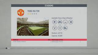 NOOM-Ronin's Live PS4 Broadcast Fifa 20 Pro Clubs 191119*
