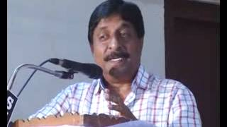alappuzha film actor sreenivasan speech sarojini damodaran foundation award