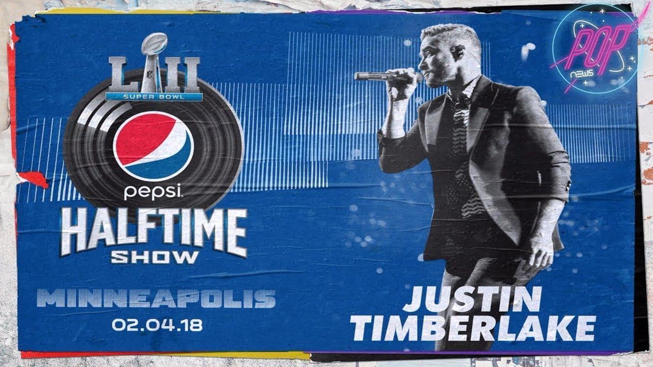 Justin Timberlake Superbowl 2018 Youtube